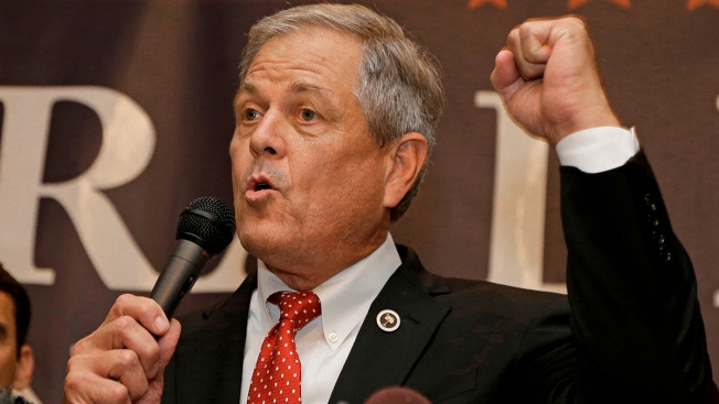 S.C. Rep. Draws Gun at Meeting, Says He Won't Be a Gabby Giffords