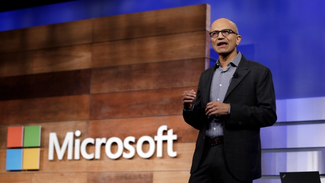 Microsoft Launches $25 Million Program to Use AI for Disabilities