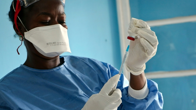 Congo Announces 4 New Ebola Cases in Eastern Province