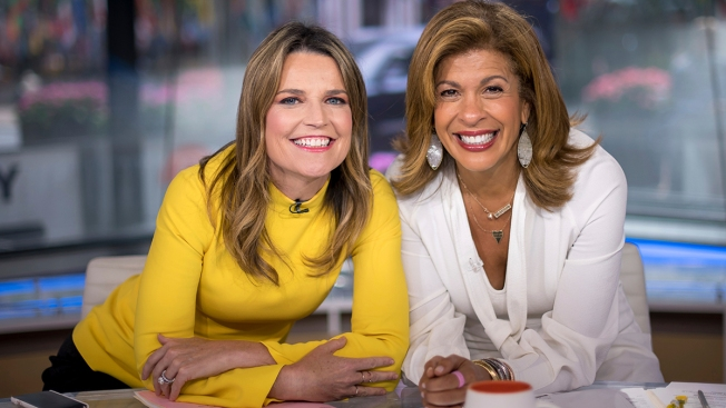 NBC's New 'Today' Team Marks 6 Months