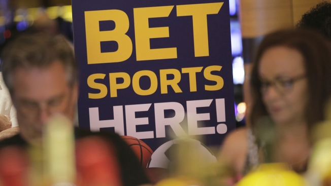 Easier Gambling Has Sports Worried About Fighting the Fix