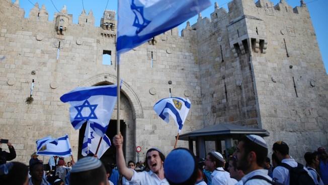 Israeli Parliament OKs Contentious Jewish Nationhood Bill