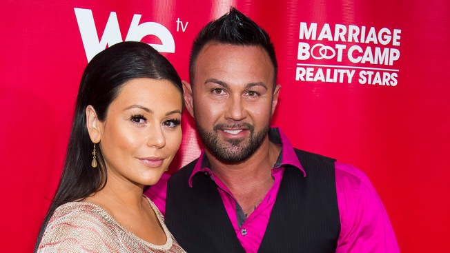 JWoww of 'Jersey Shore' Files for Divorce After 3 Years