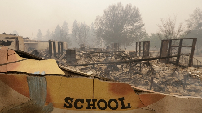 CFP Foundation Raising Money for Teachers Impacted by Camp Fire