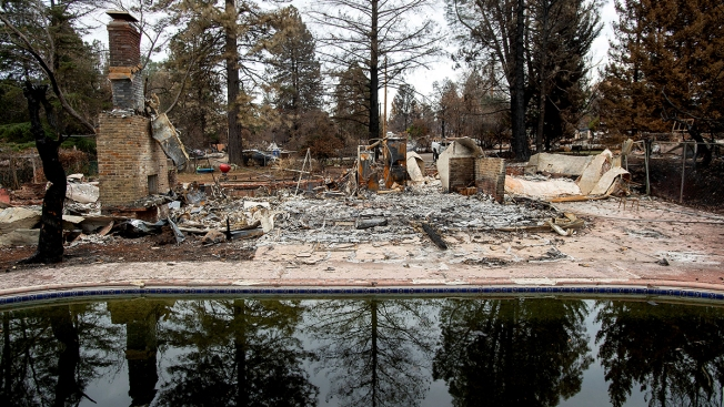 Paradise May Lose $1 Million in Federal Funding if Residents Remain on Uncleared Property: FEMA
