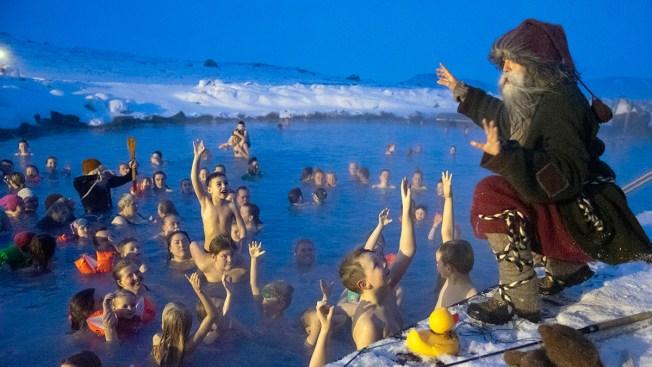 Icelandic Kids Ring in Christmas With Entertaining, Frightening 'Yule Lad' Trolls
