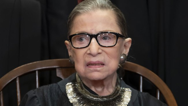 Supreme Court Justice Ruth Bader Ginsburg Has Cancerous Growths Removed From Lung