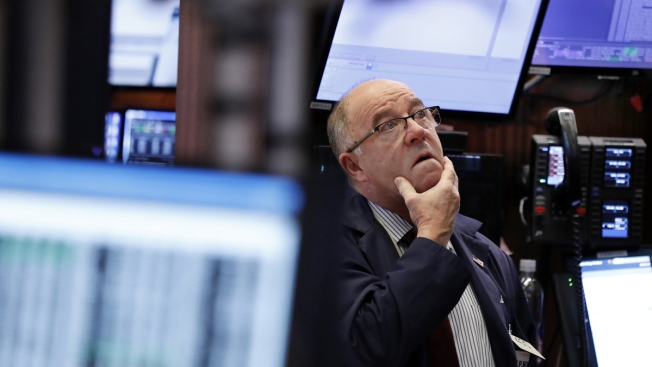 After Stock Swings, Wall Street Has Plenty to Be Nervous About