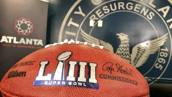 Super Bowl Planners: Shutdown Brings 'Uncharted Territory'
