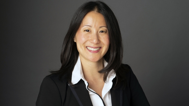 USA Gymnastics Hires New CEO: NBA Exec Li Li Leung
