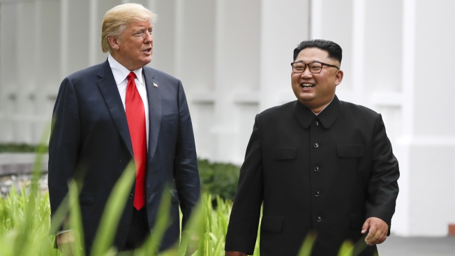 Fire, Fury, Love? Fact-Checking the Myths Behind the Trump-Kim Summit