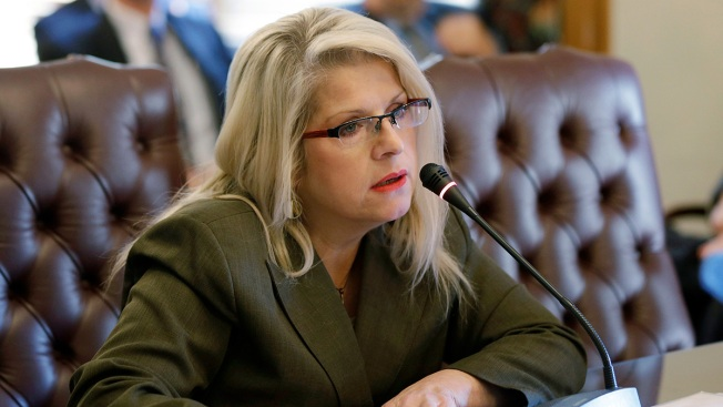 Arkansas Police Confirm Dead Body is Former State Lawmaker