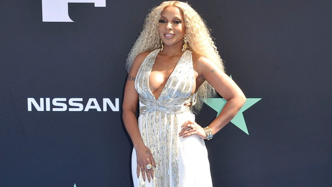 "Mary J. Blige to Star in First of Several ""Power"" Spinoffs"