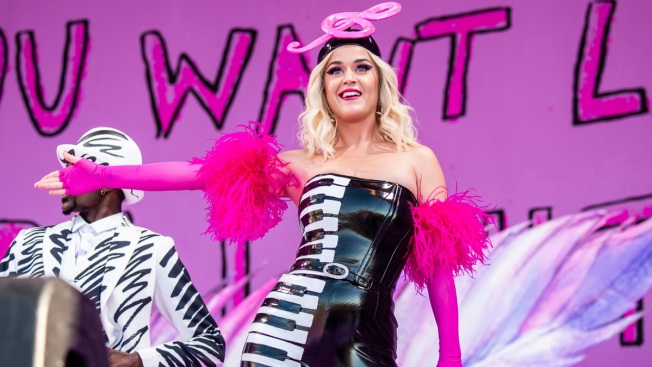 Streaming Music May Make Cases Like Katy Perry's More Common