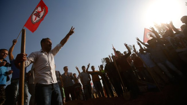 Turkey Blocks Access to Twitter: State Media