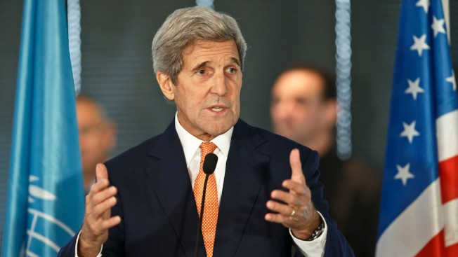 Kerry to Talk 'Tangible' Syria Solutions With Russia