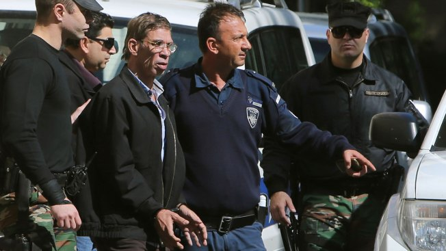 Cypriot Ex-Wife Says Egyptian Hijacker 'Abusive, Dangerous'