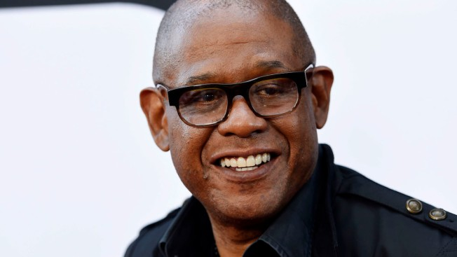Forest Whitaker Goes From Crime Boss to Music Man