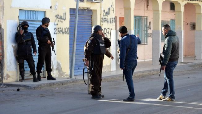 Tunisia Bloodied: 53 Dead in Clashes Near Libyan Border