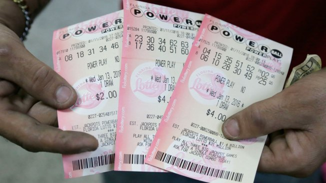 Powerball Jackpot Jumps Again to Record $1.5 Billion