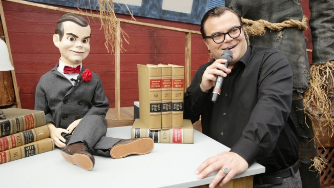 'Goosebumps' Spooks 'Spies,' 'Crimson Peak' at Box Office