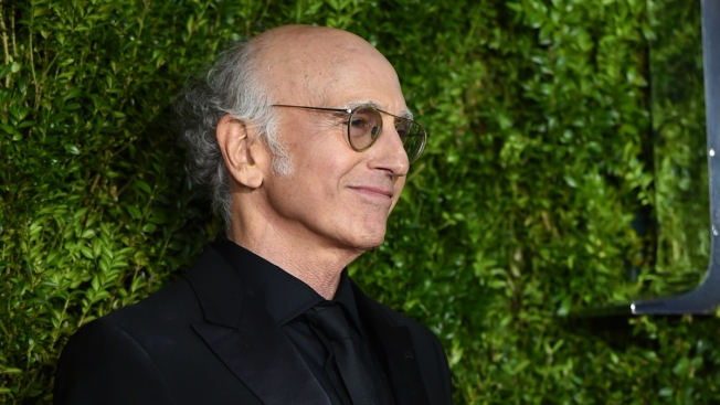 A Look Back at Season 9 Verbal Gems of 'Curb Your Enthusiasm