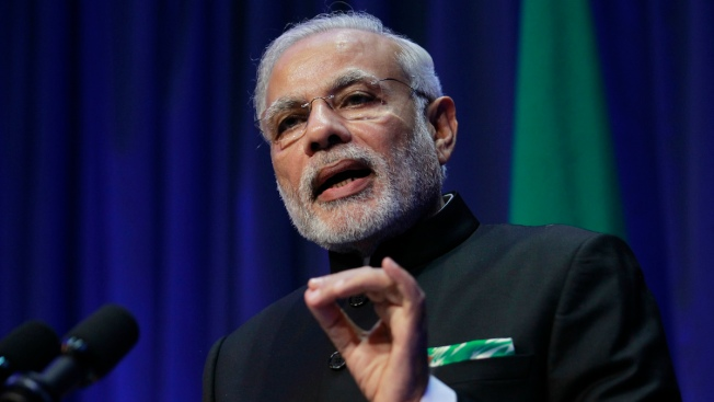 Indian Prime Minister to Visit Silicon Valley, Attend Event Expected to Draw Thousands
