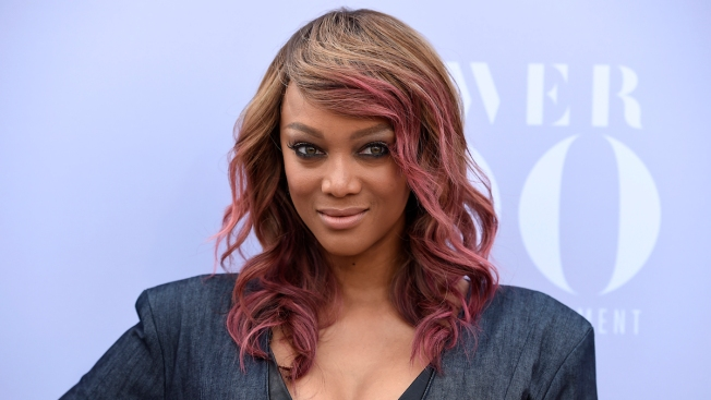 Supermodel, Entrepreneur Tyra Banks to Teach Class at Stanford University