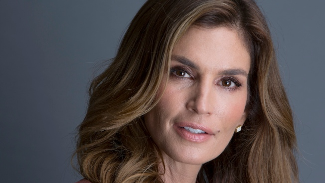 Cindy Crawford Announces Plan to Retire at 50: 'What Else Do I Need to Do?'