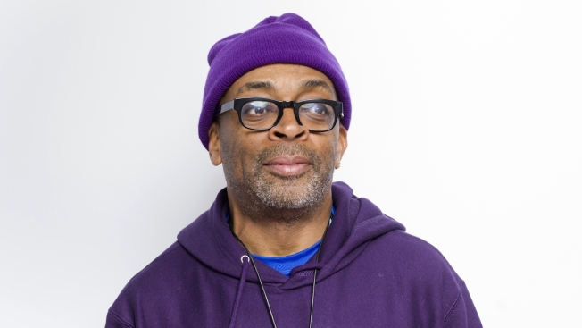 Spike Lee's Oscar Joint