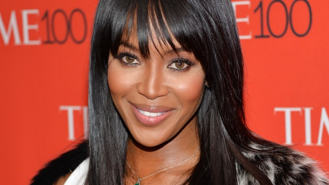 Wow: Naomi Campbell Reveals She Was Robbed and Almost Killed in Paris