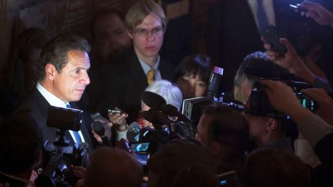 New York Set to Approve $15 Minimum Wage Plan