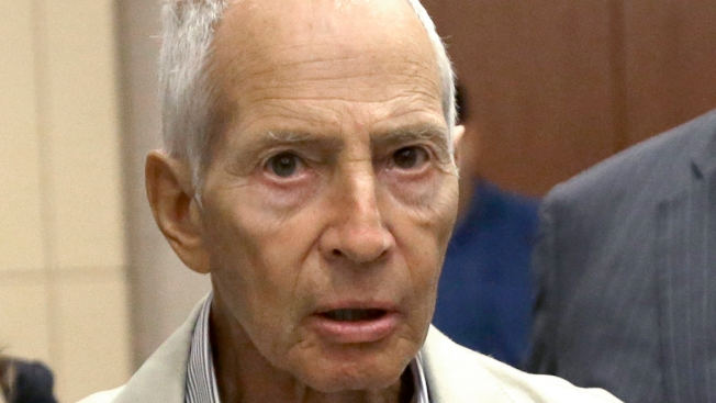 Durst's NY Friends Resist Testifying at California Pretrial Hearing