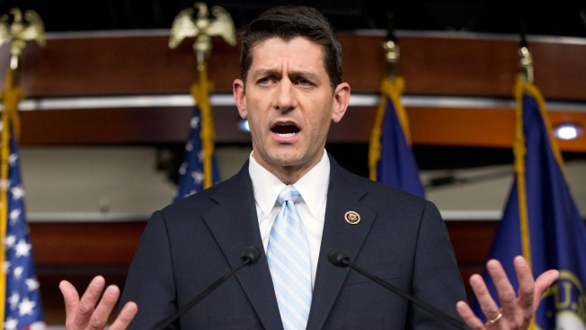 House Freedom Caucus Says It Supports Paul Ryan for Speaker