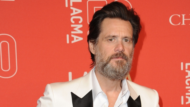 Jim Carrey's Ex-Girlfriend Dies of Apparent Suicide: Coroner