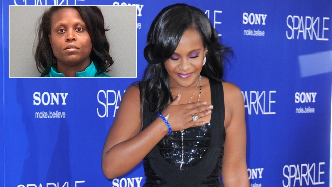 Bobbi Kristina Brown Nurse Also Accused of Identity Theft in D.C.