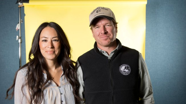 Chip and Joanna Gaines Reveal Their 5th Child Will Be a Boy