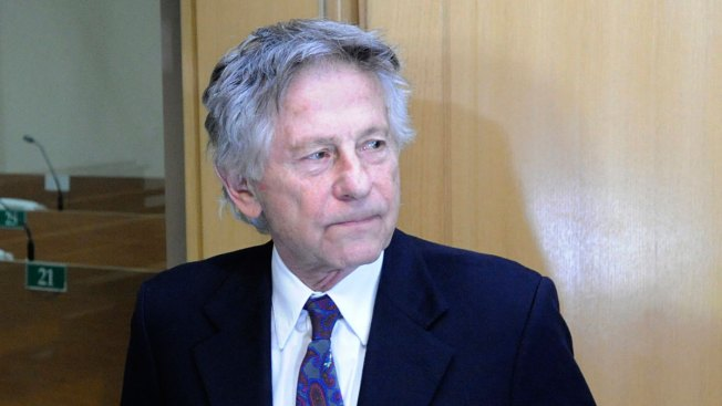 Poland Will Not Extradite Roman Polanski to U.S.