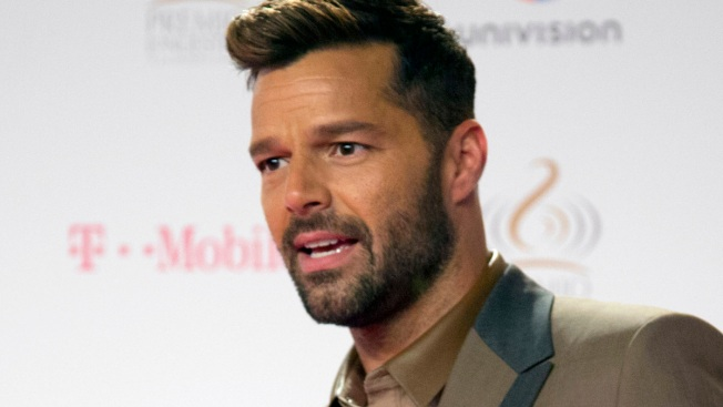 'Makes My Blood Boil': Ricky Martin Blasts Donald Trump in Op-Ed