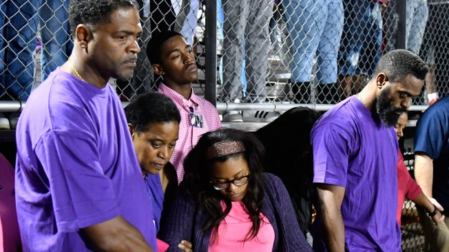 Tyson Gay Will Mentor Youth So Daughter's Death Is Not 'Senseless'