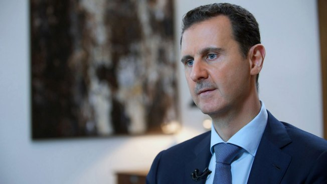 Assad's Gains on the Battlefield Cast Cloud on Upcoming Syria Talks