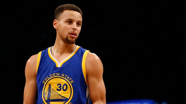 Spurs Bottle Up Curry, Hand Warriors 7th Loss