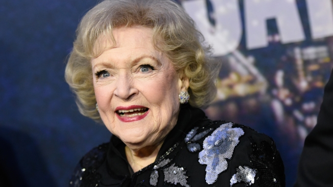 Here's What Betty White Thinks of Cecil the Lion's Killing