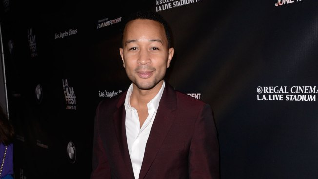 John Legend Backs California Bill Against Racial Profiling