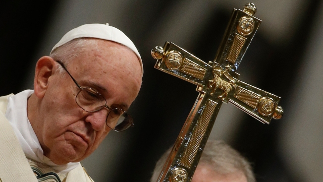 Pope to Catholic Leaders: 'Do Not Kill' Commandment Applies to Innocent and Guilty