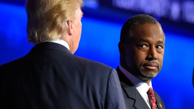 Ben Carson Says Seventh-Day Adventism is Right for Him
