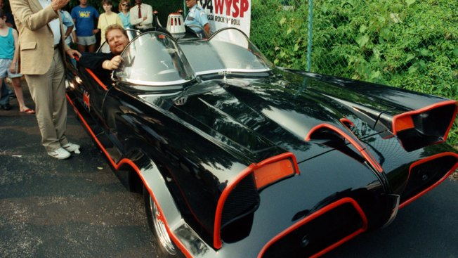 SF Court Rules Batmobile is Entitled to Copyright Protection