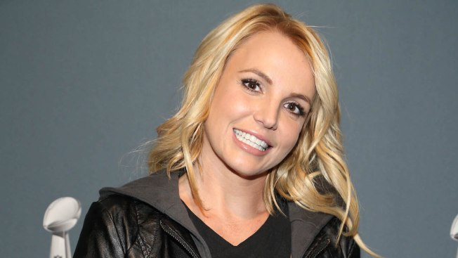 Don't Worry: Britney Spears Is Alive and Well, Despite Sony Tweet