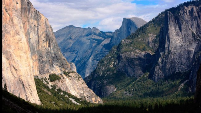 Yosemite National Park to Add 400 Acres of Meadows, Forest in Largest Expansion in Decades