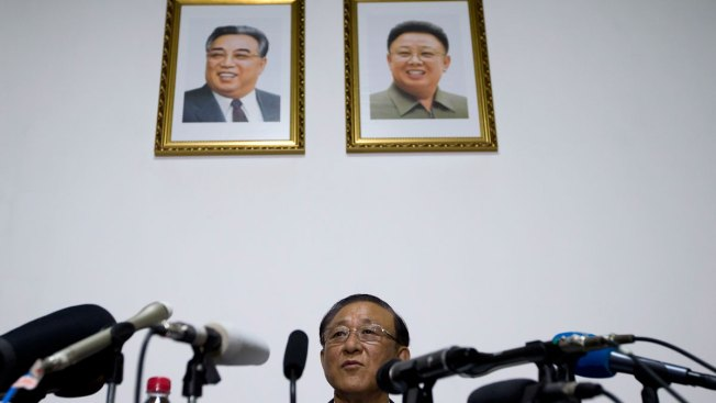 N. Korea 'Not Interested' in Iran-Style Nuke Deal With China